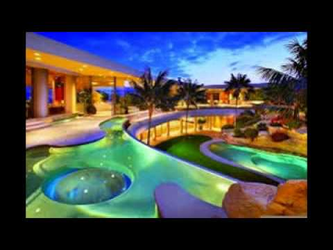 Luxury Home Plan Designs