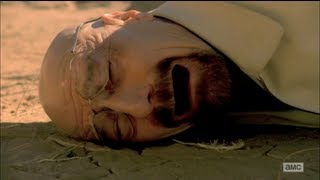 Walt Loses Everything || OZYMANDIAS TRIBUTE || BREAKING BAD