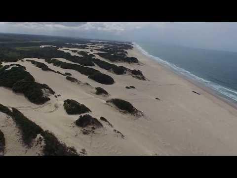 Calanga Beach @ Mozambique