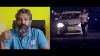 Short film on Women Safety  ||  SS Rajamouli ||  Directed by Jennifer Alphonse