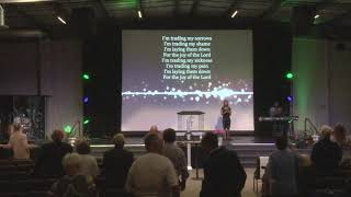 New City Church Sunday Night Service | May 19 2019 | Sermons by Pastor Ray