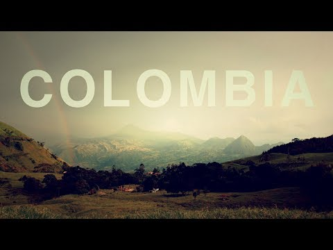 COLOMBIA 4K