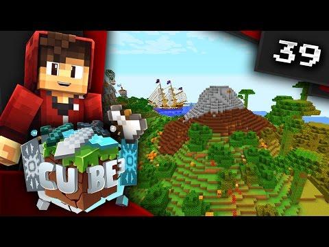 Minecraft: CUBE³ SMP! Ep. 39: Finally Finished Them! (+ Cube Karaoke)