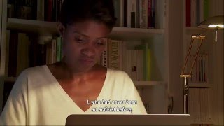 Too black to be French - a documentary by Isabelle Boni-Claverie (excerpt)
