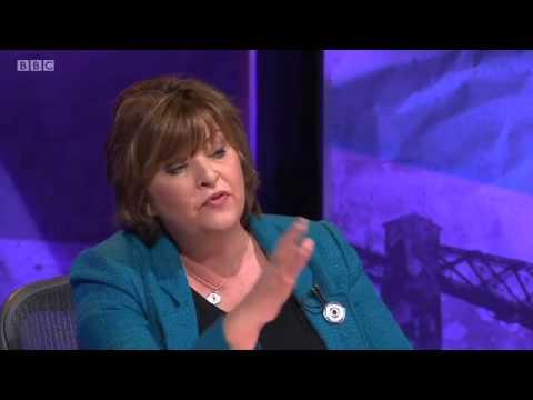 21/01/2014 The Referendum Debate - Greenock