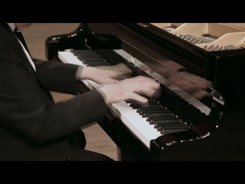 Cyprien Katsaris live in Beijing - Strauss II/Schütt: Wiener Blut, Op. 354