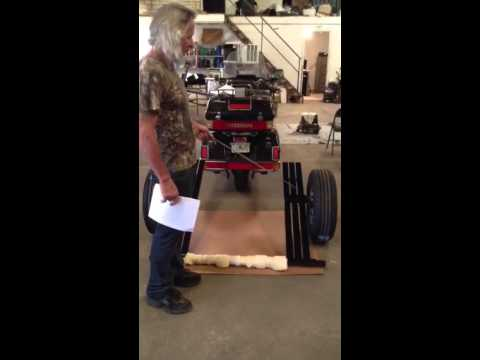 D i y trike kit assemble into a rolling chassis youtube d i y trike kit assemble into a rolling chassis solutioingenieria Image collections
