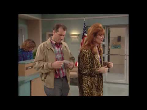 Married with Children - 'The Old College Try' S07E11