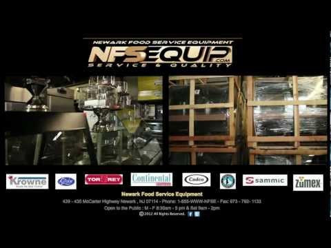 Newark Food Service Equipment