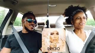 Jennifer Lopez, Cardi B, & DJ Khaled - Dinero (Official Audio) Th&Ce Reaction