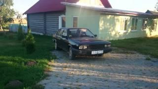 Audi 80 quattro B➋ Drive2.ru Покатушки перед разбором на запчасти=) ч.1(, 2015-09-13T19:51:09.000Z)