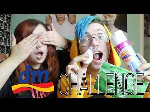 dm CHALLENGE  mit Max Amphetamine ♡