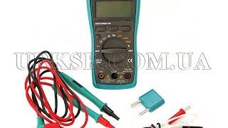 Цифровой мультиметр Pro'sKit MT-1232