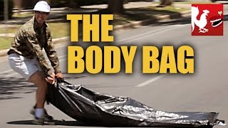 The Body Bag Experiment - SOCIAL DISORDER