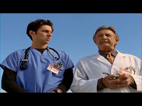 Scrubs (2001-2010) - Season 1 Preview