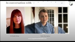 Episode eleven:in2gr8mentalhealth 'in conversation with' Emily May Barlow, Mental Health Nursing