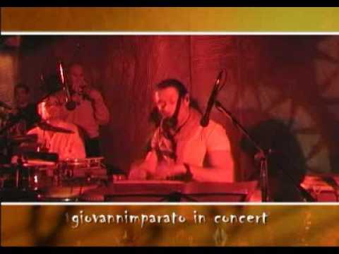 Giovanni Imparato - Intro