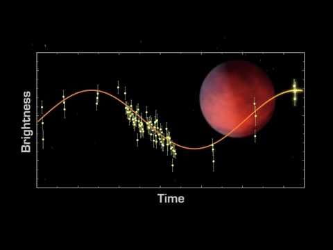 Curious ExoPlanet Hot Spot
