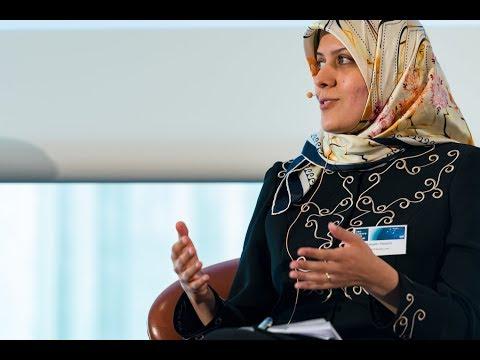 Speaker Interview | Aseyeh Hatami on Iran's 21st Century Economy | EIF4