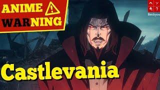 Primeras impresiones de la nueva serie animada de Netflix, basada en los videojuegos de la empresa japonesa Konami: Castlevania, o como se llama en su ...