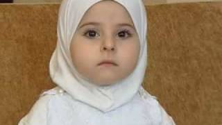 Repeat youtube video Small Baby read Quran