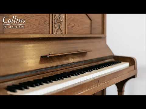 Johannes Brahms - 6 Piano Pieces, Op. 118: III. Ballade allegro energico