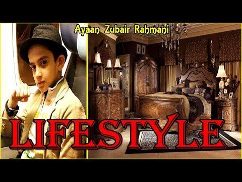 Ayaan Zubair Rahmani (Young Shantanu) Lifestyle,Biography, Family, Age & More