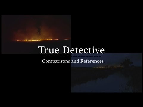 True Detective - Comparisons and References Mp3