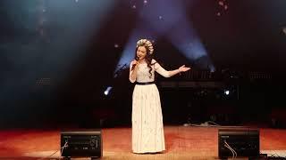 ПЕНЗАКОНЦЕРТ - Сольный концерт Марты Серебряковой