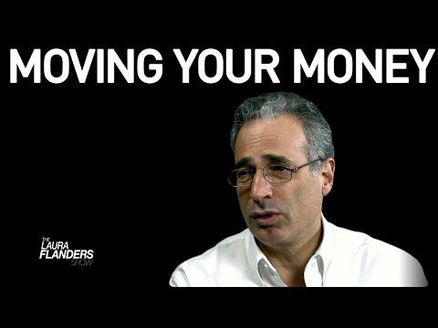 Moving Your Money: Michael Shuman