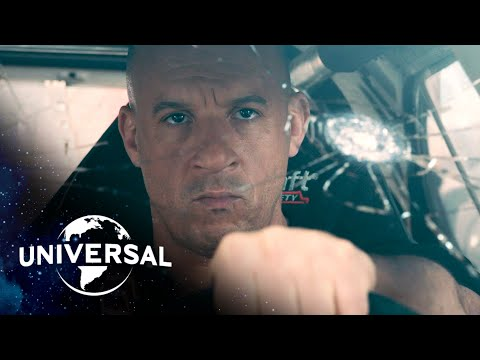 Fast & Furious | Dom Toretto's Wildest Car Stunts