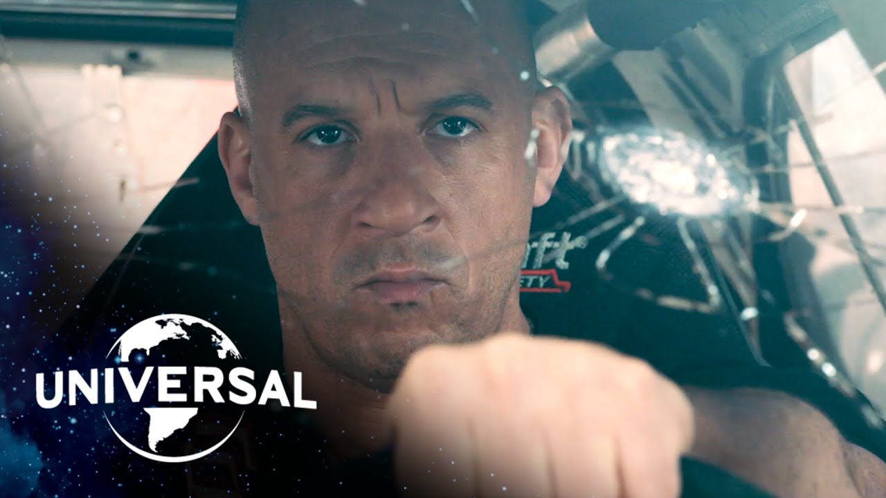 Download Fast & Furious   Dom Toretto's Wildest Car Stunts