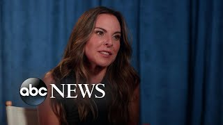 Kate del Castillo tells her side of 'El Chapo' story
