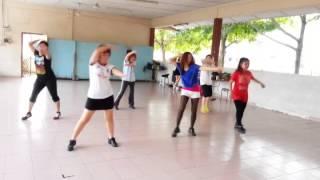 Kickick Line Dance ~ 30 Sexy