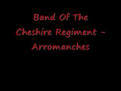 Popular Videos - Band of the Cheshire Regiment
