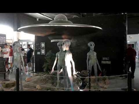 International UFO Research Center