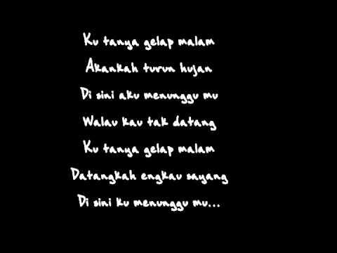 Kangen Band - Petualang Cinta (Lirik)