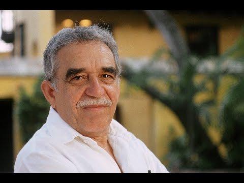 Gabriel García Márquez hablando sobre literatura y cine