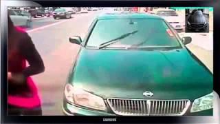 Бабы за рулем Подборка Авто Приколы №29.mp4