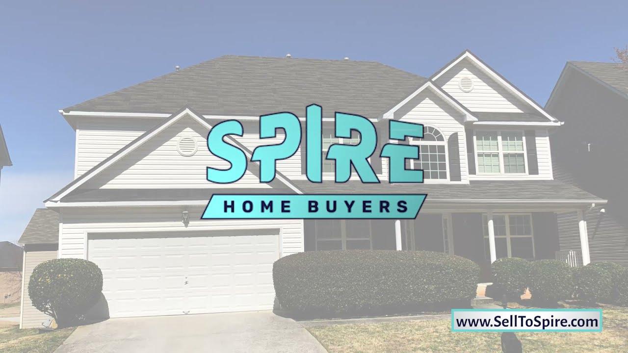 Seller Testimonial for Spire Home Buyers of Georgia - We Buy Loganville Homes