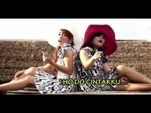 Bulan Panjaitan Feat Vera Sitompul Vol 7   Holan Ho Do Cintami