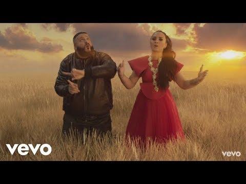 Demi Lovato I Believe (feat. DJ Khaled)  [Legendado]