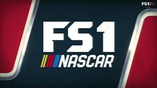 NASCAR on FOX Finishes Ruined By FS1