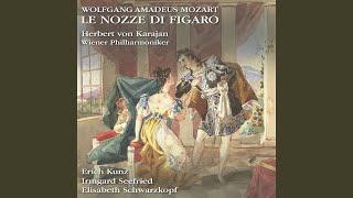 Le nozze di Figaro, Op. K 492, Act 1: Giovani liete, fiori spargete