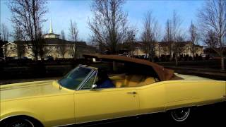 1967 Oldsmobile 98 Convertible
