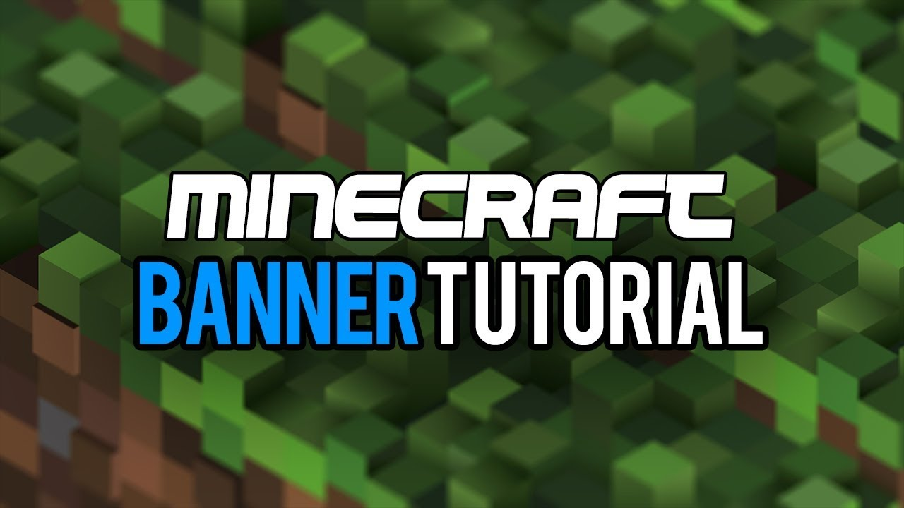 how to make cool banners in minecraft 1.9