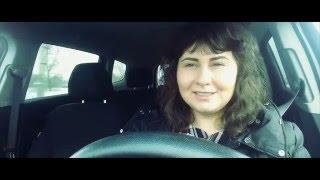 Rulada Rulit #1 - вокальный блог Ирины Цукановой в машине