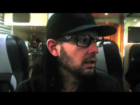Music in General   A Monster Interview with KoRn's Jonathan Davis