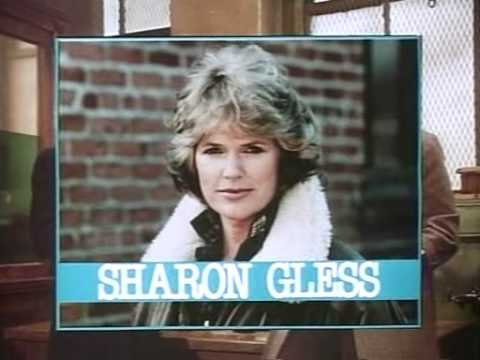 Cagney and Lacey season 7 sharon gless first