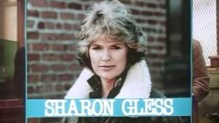 Cagney and Lacey season 7 (sharon gless first)